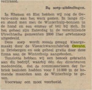 19-2-1941 agrarisch nieuwsblad