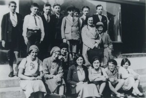 Joodse Jeugdvereniging 1930