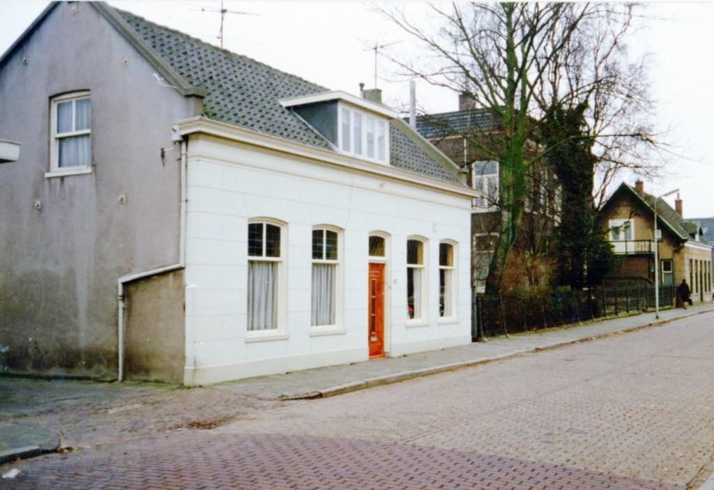 Rotterdamseweg 22