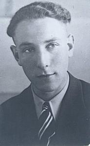 Samuel Levisson
