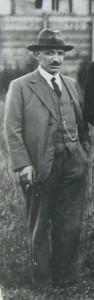 slager Herman A. Meijer