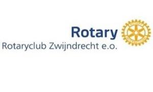 logo Rotaryclub Zwijndrecht e.o